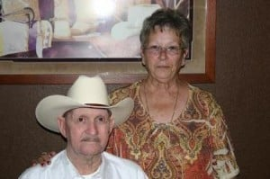 Danny And Dixie Wilhite