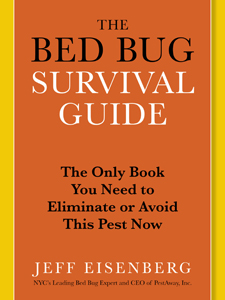 Author warns travelers: Don't let bedbugs bite