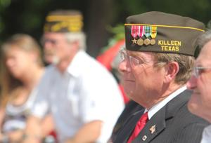VFW Post 3892 Memorial Day ceremony