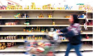 Distribution problems affect Fort Hood commissary
