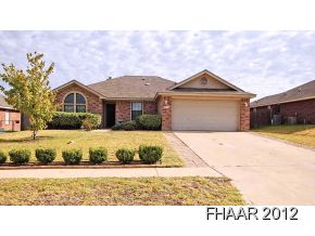 Welcome Home! Come see this 4 bedroom 2 bath home