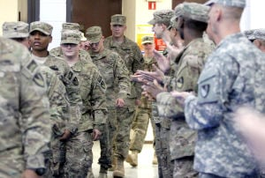 59th Mobility Augmentation Company homecoming