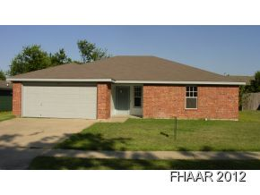 Spacious 3 Bedroom , 2 Bath home recently refreshed. New