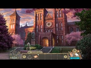 Going casual: Hidden Expedition: Smithsonian Hope Diamond