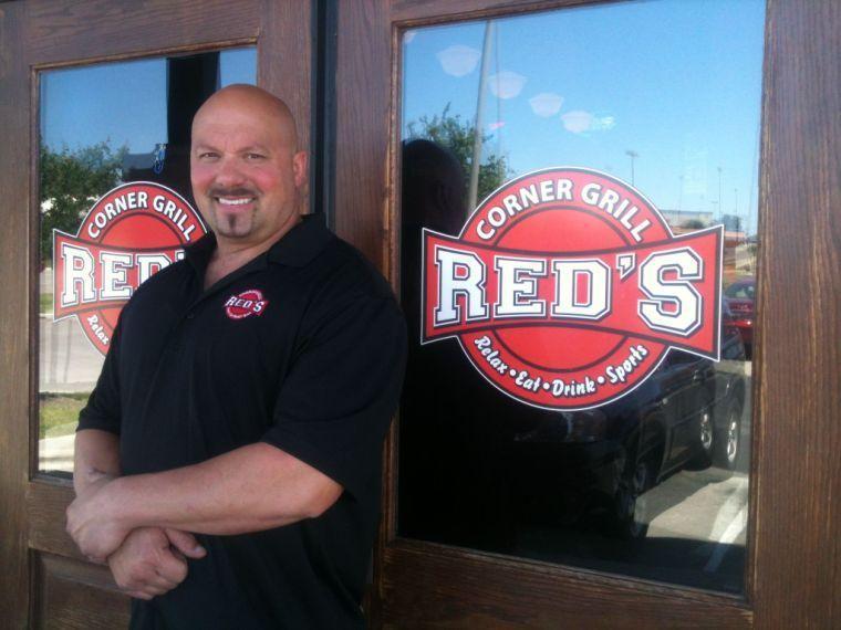 RED's Corner Grill