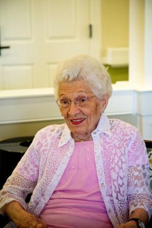 Edna Teinert