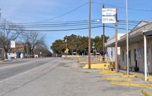 Nolanville sidewalks