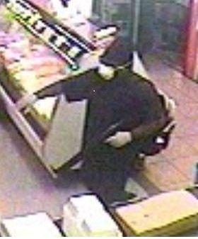 La Tapita robbery suspect