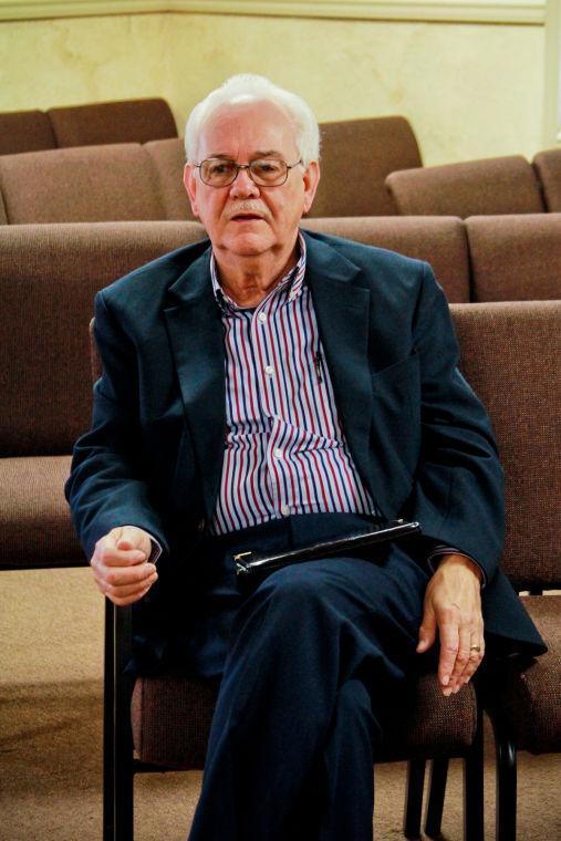Rev John Abbey (6)
