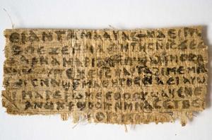 Fourth-century find