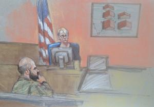 Munley takes stand at Hasan trial
