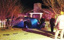 Fort Hood man dies in one-car rollover