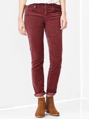 Marsala pants