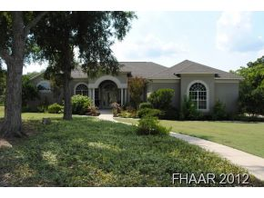 Mediterranean Style home on 5.77 acres just outside city limits