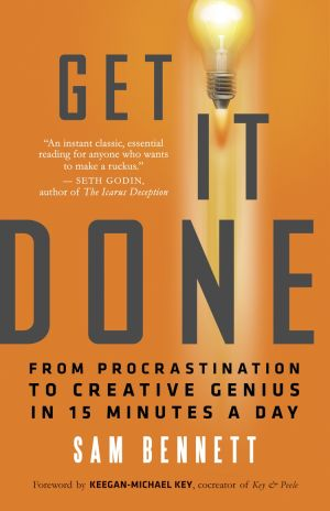 Tips for getting things done