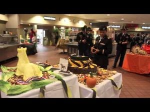 Fort Hood Thanksgiving Celebration
