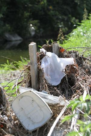 TCEQ deems Nolan Creek polluted