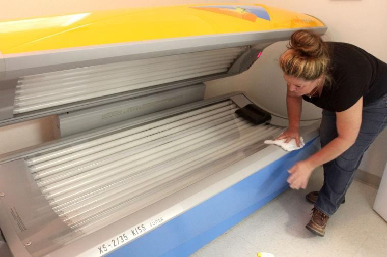 Local business feels heat over tanning legislation