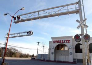 Starlite Station
