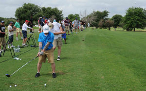 Sun City golf tournament