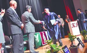 Killeen ISD summer graduation