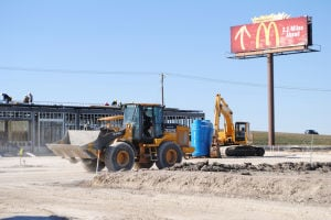 15th McDonald's in Killeen
