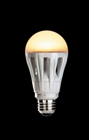 Lightbulbs: LED 12 watt 810 Lumens bulb. - Michael Bryant | MCT