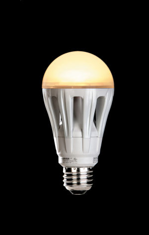 Lightbulbs: LED 12 watt 810 Lumens bulb. - Photo by Michael Bryant | MCT