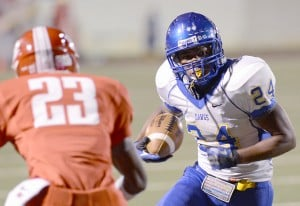 Belton 35, Copperas Cove 31