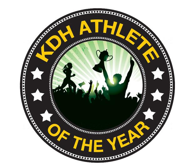 KDH Athlete of the Year