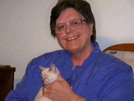 Jo Ann Shrode