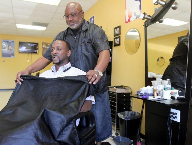 3 C's Barber Shop