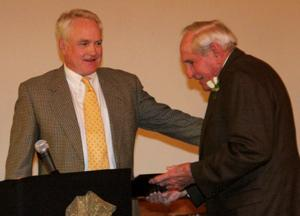 Gatesville Athletic Hall of Fame Banquet