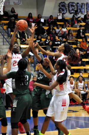 Ellison Eagles vs. South Grand Prairie