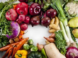 Add more veggies to your diet
