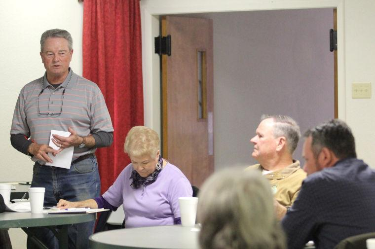 Copperas Cove Ministerial Alliance Meeting