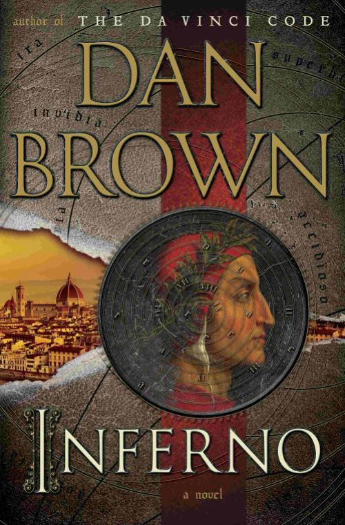 "Dan Brown's ""Inferno"""