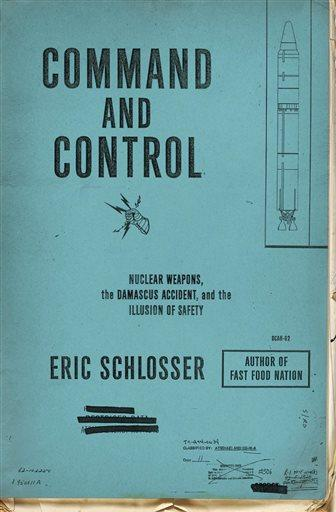 Book Review-Command and Control