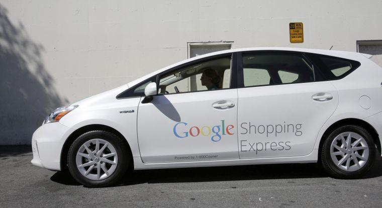 Google, eBay set sights on same-day delivery
