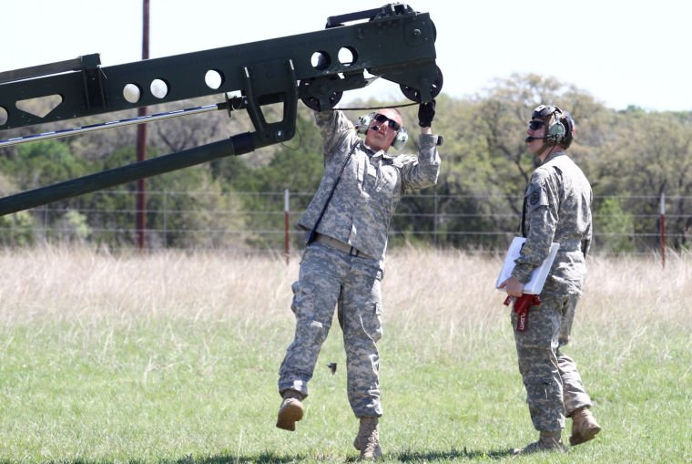 UAS on Fort Hood