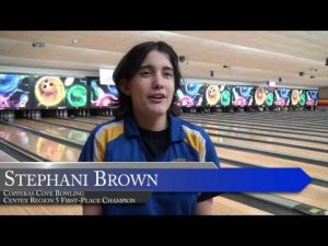 Copperas Cove Bowling Team Heads to State