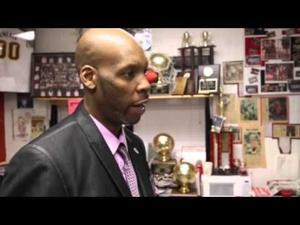 Boys Basketball HHHS vs KHS