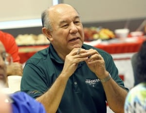 H-E-B Reps Talk About New H-E-B Plus! Coming to Cove