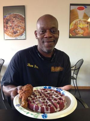 Waffle Den