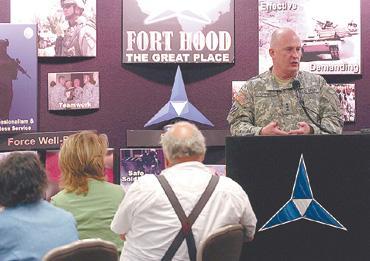 Fort Hood's next senior NCO named