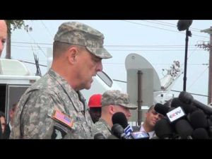 Fort Hood Shooting Press Conference Update