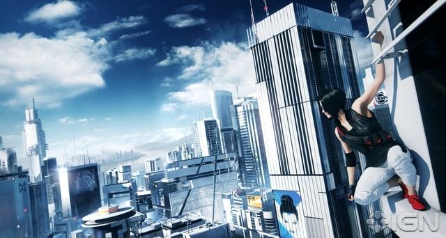 Goodbye, Mirror's Edge 2: The EA/DICE fiasco