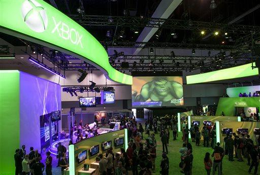 Games E3 Expectations