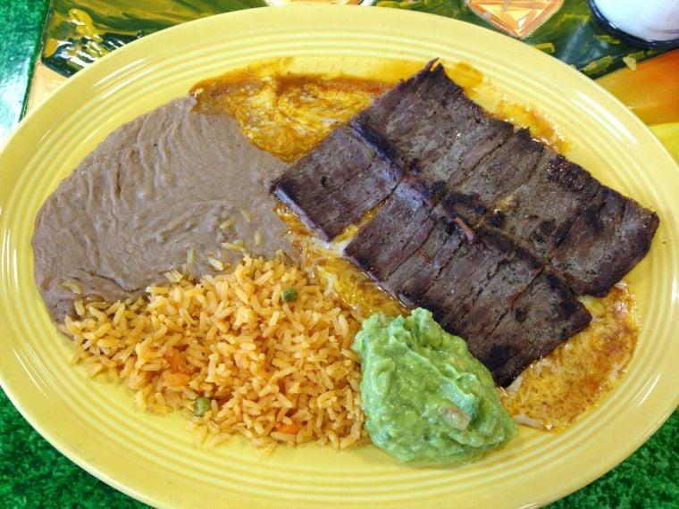 Taqueria Mexico #3