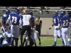 DeSoto vs Cove Copperas Cove